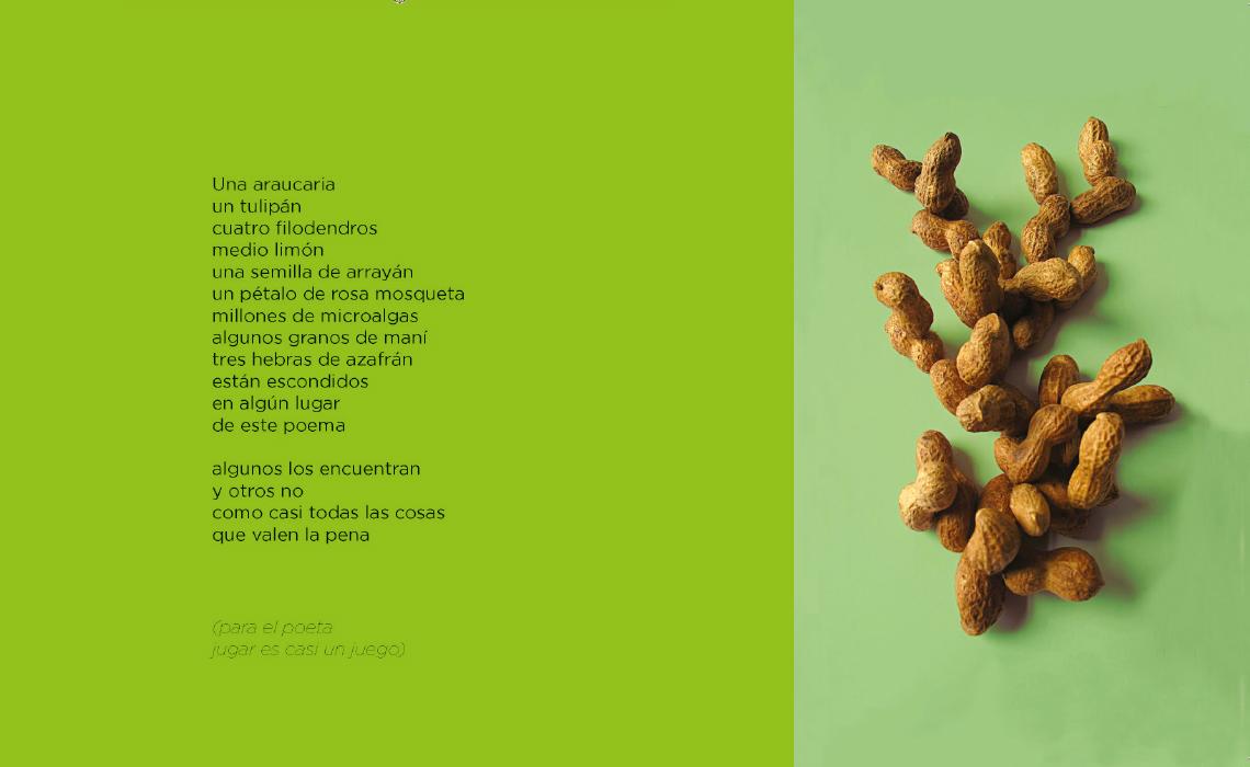 5 botánica poética