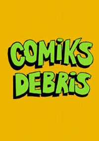 Comiks Debris