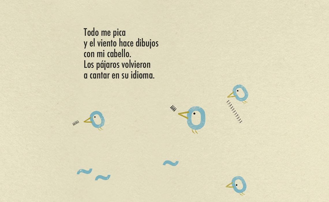 5 poemas para leer