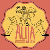 ALIJA logo