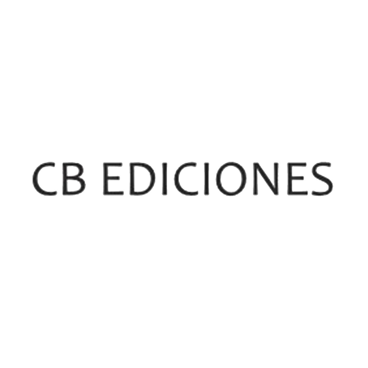 CB Ediciones