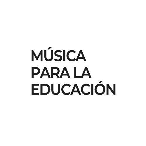 Música para la Educación